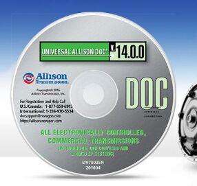 Universal Allison  for PC 14.0v+key<br><br>Aliexpress