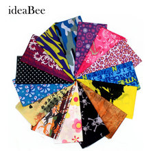 Sport Bicycle Multi Functional Bandana Headband Camouflage Skull Scarf Seamless Tubular Magic Bandanas Tube Ring Scarf