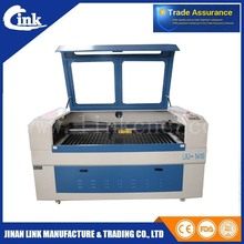 Hot sale Laser cut machine 1410 made in china/Best service cnc Laser engraver 90/100W with USB support