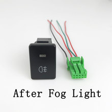 Por Toyota Drl Switch-Buy Cheap Toyota Drl Switch lots from ... on 2006 altima fog light switch, 2006 sienna fog light switch, 2006 civic fog light switch,