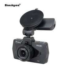 A7810 Car Blackbox Ambarella A7LA70 Super HD 1296P DVR Carcam Optional GPS Logger CPL Filter