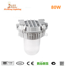 hot Explosion Proof Light 85w 80w 5950lm anti induction lightinf explosion lamp industrial lights IP65 lamps(China)