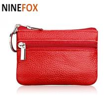 Pu Leather Coin Purse Women Small Wallet Change Purses Money Bags Children's Pocket Wallets Key Holder Mini Zipper Pouch(China)