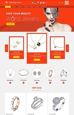 小小设计▲ 欧美时尚   珠宝首饰手表眼镜 服装配件等通用