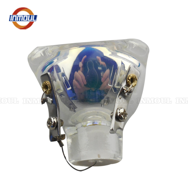 High quality projector lamp bulb 5J.J1S01.001 for Benq W100 MP620P MP610 MP610-B5A MP615 with Japan phoenix original lamp burner<br>