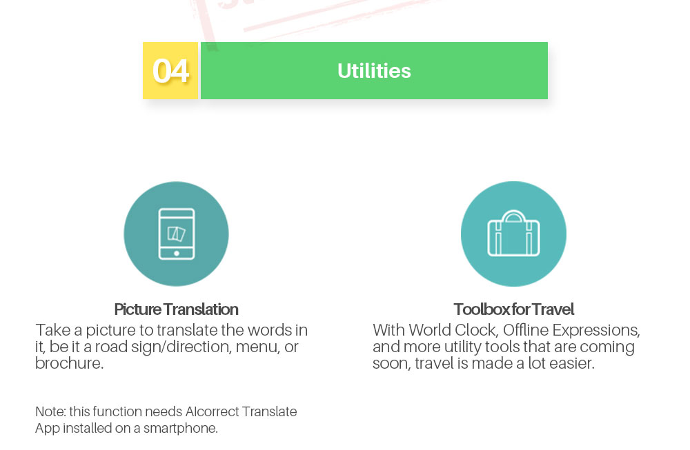 Pocket Translator (11)