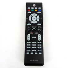 Original 2422 5490 1652 / 24225490 1504 For PHILIPS HDD DVD RECORDER Remote Control NEW
