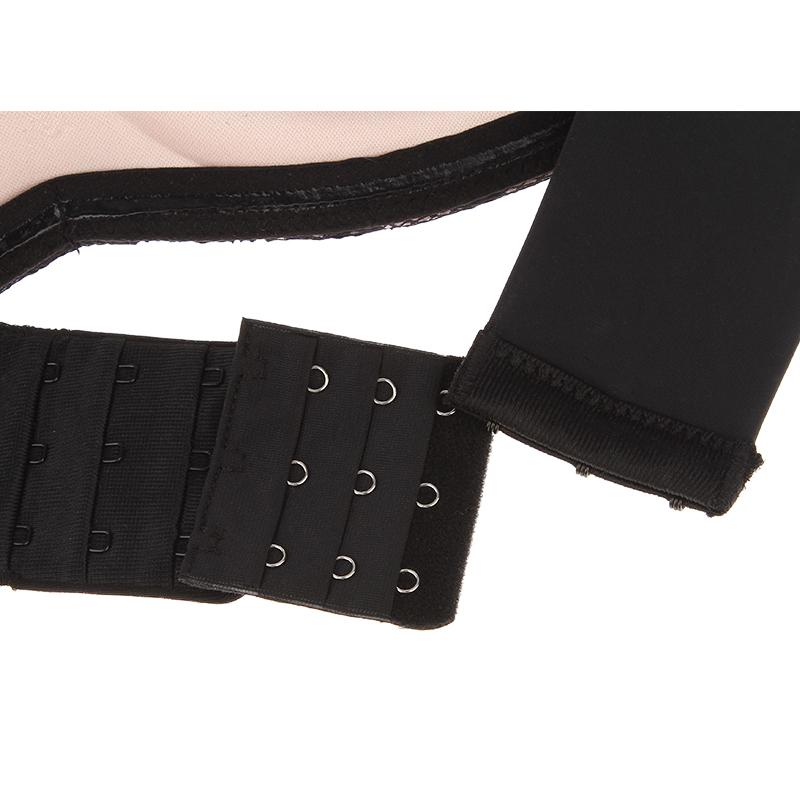 17 New Sexy Lace Invisible Bra Finger Shape Design Push Up Anti-slip Strapless Bras For Women Bralette Seamless Elastic Bra 10