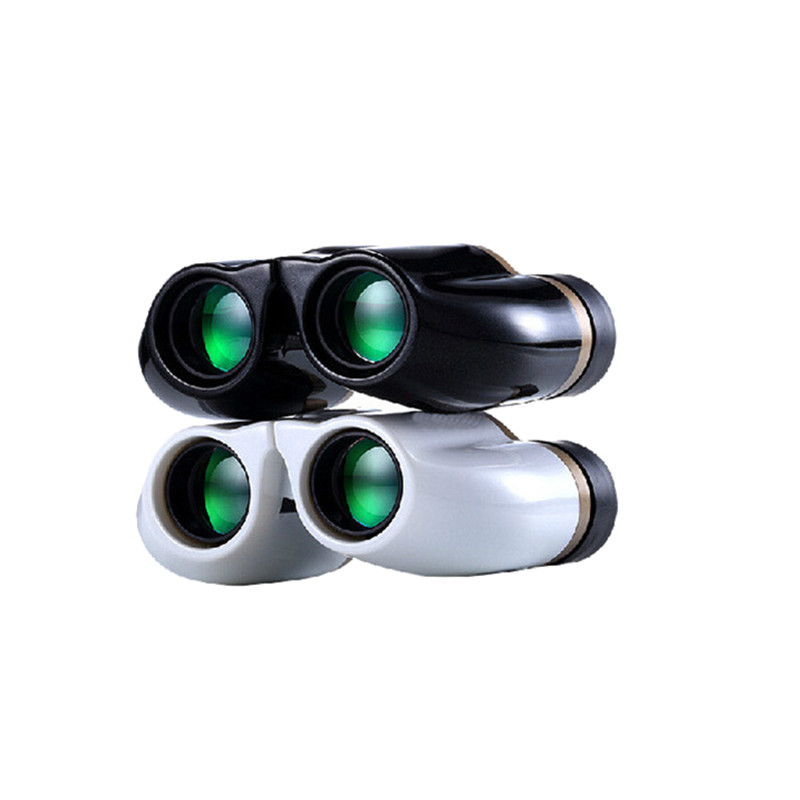 30X22 Outdoor Child Telescopio High-Definition Binoculars Power Optical Glass Multi-coated Lens Watching Portable Telescope<br>