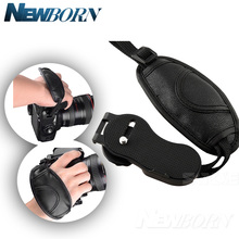 Buy Universal Camera Hand Grip Strap Wrist Strap Sony Canon Pentax Nikon Fuji Panasonic Olympus DSLR SLR Cameras for $2.39 in AliExpress store