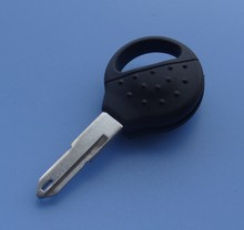 Transponder Key shell case  for  Peugeot 206 Old Models (NE72)