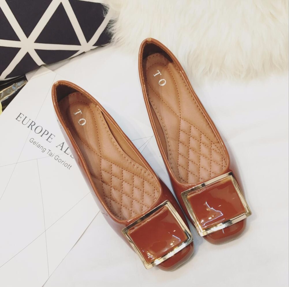 fashion  Womens shoes comfortable flat shoes New arrival flats  -3311-2-  Flats shoes large size Women shoes<br><br>Aliexpress