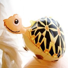 10pc tortoise balloon walking balloon animals inflatable air ballon for dinosaur party supplies 90X40CM kids classic toy