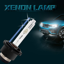 Buy 2pcs D2S D2R Xenon Car Headlight Head Light Lamp HID 35W 8000K Super Bright Light Source Auto Headlamp Bulb Car-styling for $7.81 in AliExpress store