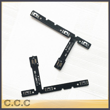 Volume + Power On/off Button Flex Cable For Nokia XL RM-1030 RM-1042