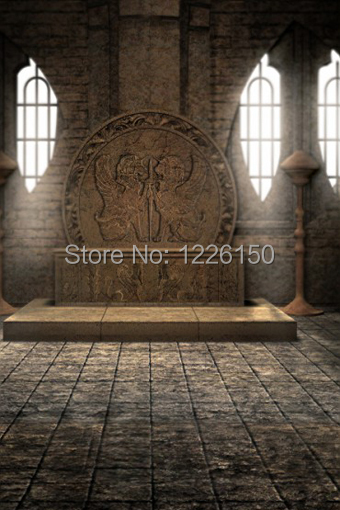 Interior floor background 1768,Nostalgic retro backdrop,wedding background backdrop,5x10ft vinyl backdrop photography background<br>