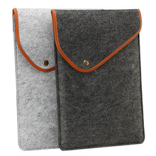 "New LSS Soft Protective Sleeve Bag Case Pouch Cover 7.9"" 9.7"" 12.9"" Inch for iPad Mini 1/2/3/4 for iPad Air/2 for iPad ProTablet"