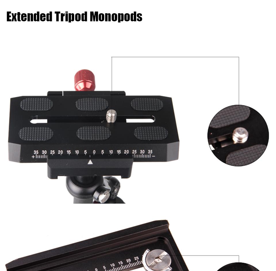 Handheld Stabilizer Tripod (5)