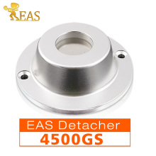 Normal Magnetic Force 4500gs EAS Tag Detacher security tag remover(China)