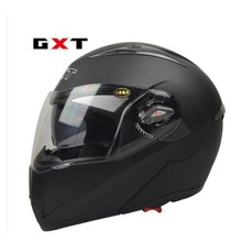 2017 NEW Genuine High Quality GXT full face helmets motorcycle winter helmet Motorbike helmets Casco Capacete