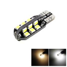 NEW T10 24smd Car Side Wedge Dome Bulb W5W 194 168 2835 Warm  or White car led Light