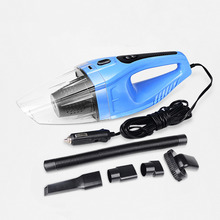 2016 Newest Useful 12V Portable Car Vehicle Vacuum Cleaner Wet And Dry Dual Use Vacuum Cleaner Car Styling Hot Selling!