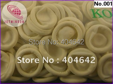 300 pcs Lot  Nail Art Latex Finger cots Finger Gloves   rubber ivory color disposable dactylotheca dust free