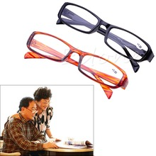 1 Pc Of Black Brown Reading Glasses Readers Presbyopia +1.00 To 4.00 Diopter