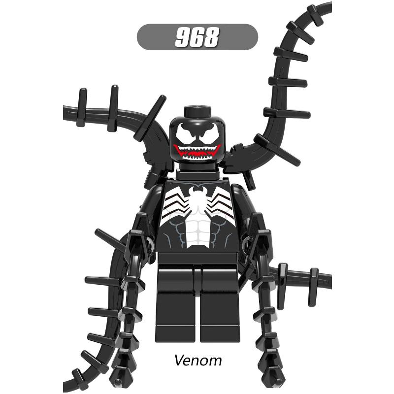 XH968-Venom