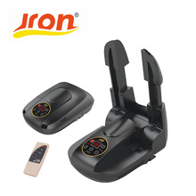 Jron 220V Intelligent Dry Shoe Machine Device Shoe Care Kit Accessories Sterilization Shoe Fresheners Electric Shoe Dryer(China)