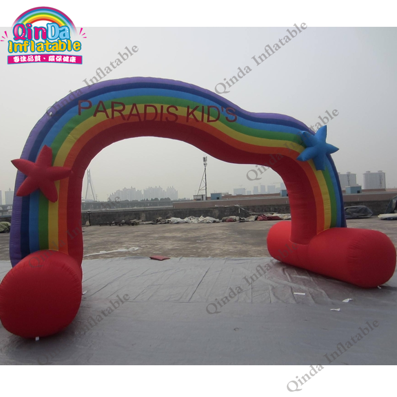 inflatable arch Oxford PVC2