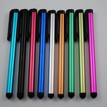 Factory Price Hot Sale Universal Capacitive Stylus Pen Tablet Mobeil Phone Touch Screen Pen for iphone for Samsung LG