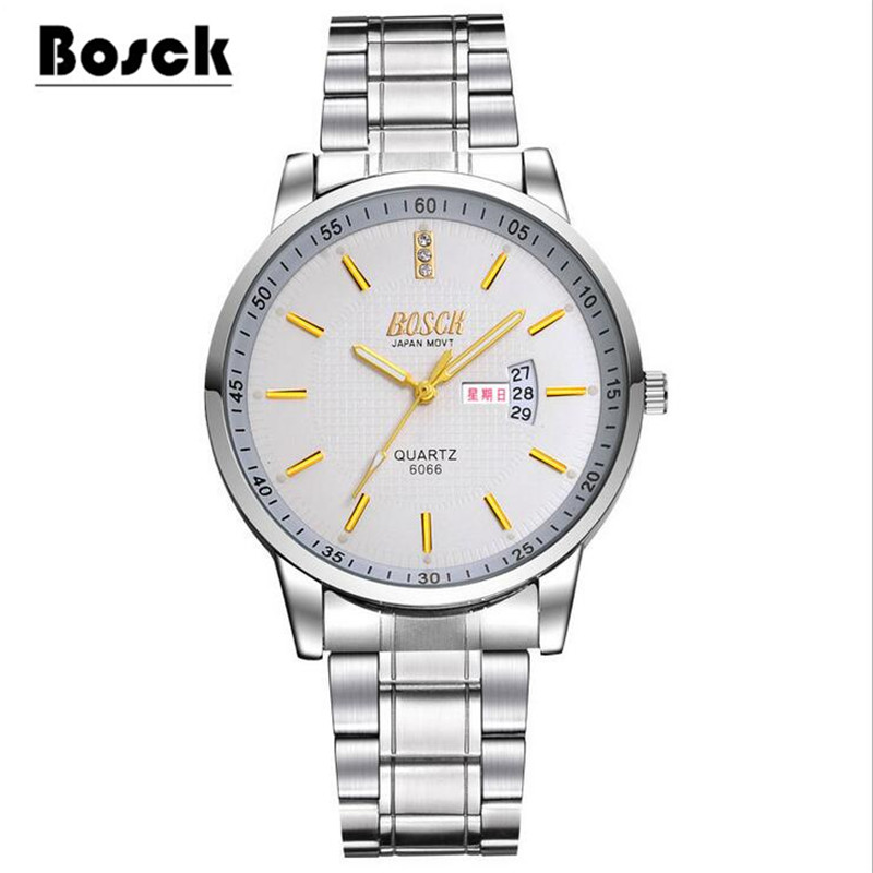 Mens strip ultra-thin explosive gift casual quartz watch<br>