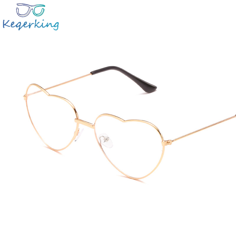 FakMe Fashion Man Women Irregular Frame Sunglasses Glasses Vintage Retro Style