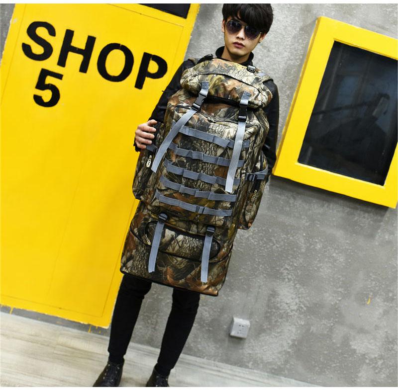 Molle Dollar Backpack Sack 19
