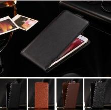 Luxury flip vertical cover bag flip up and down PU Leather Case for Aligator S5050 Duo HD IPS Phone Case ,in Stock