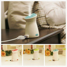 Mini USB Humidifier Portable Air Purifier Aroma Diffuser for Office Home Car
