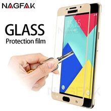 Buy NAGFAK Tempered Glass Samsung S6 S7 Screen Protector Samsung Galaxy A3 A5 A7 J3 J5 J7 2016 2017 Protective Glass Film for $1.49 in AliExpress store