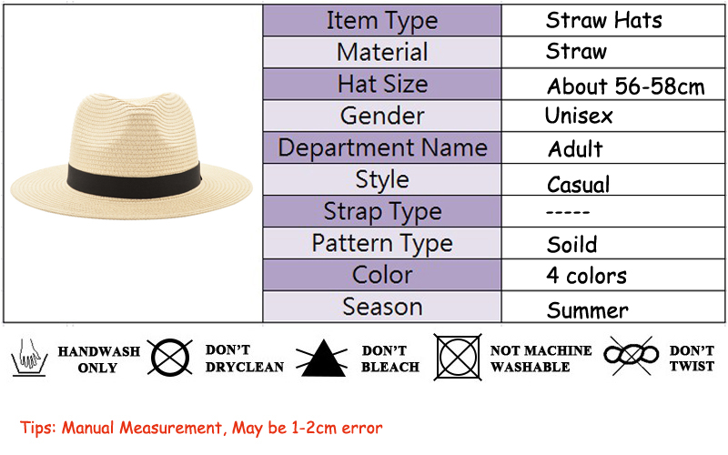 men summer sunhat