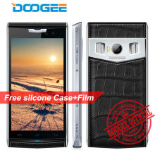 Original Doogee T3 4.7 Inch MTK6753 Octa Core HD DUAL Screen Mobile Phone Android 6.0 3GB RAM 32GB ROM 13.0MP Camera 3200mAh