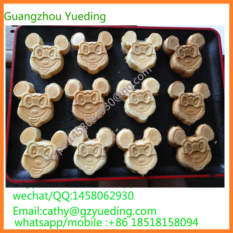 monkey waffle maker