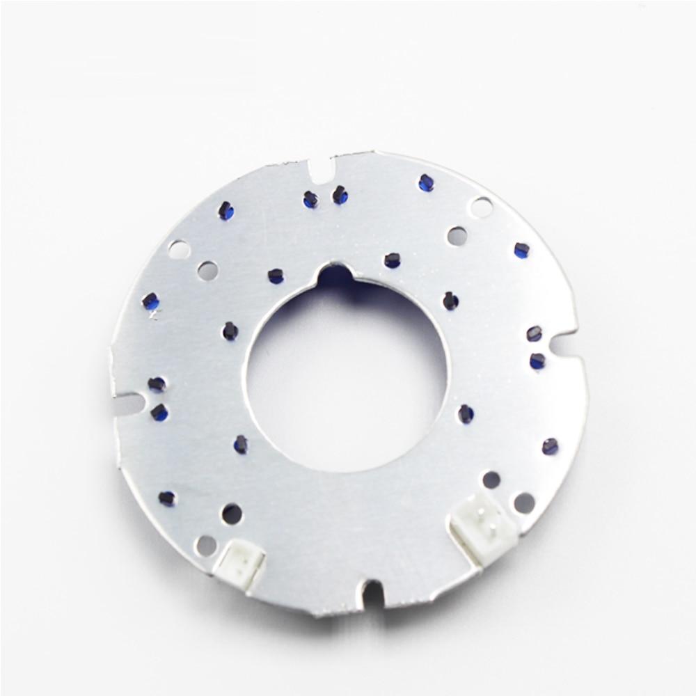 Blue LED-4
