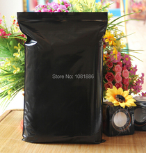 1-23 Joy, Free shipping size 22*32cm Top quality black plastic dried food packaging zip bag for coffee
