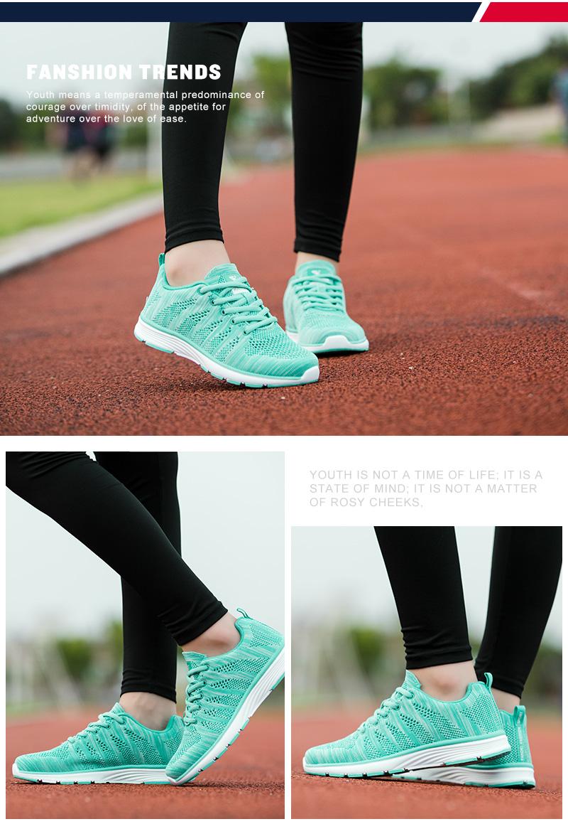 running shoes women sneakers women sport shoes women FANDEI 17 breathable free run zapatillas deporte mujer sneakers for girls 20