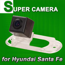 For Philips Hyundai Santa Fe Car rear view Cam Camera parking backup reverse car camera waterproof Sensor
