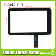 "7"" touch screen for freelander PD10 3G digitizer glass touch panel FPC3-TP70001AV2/AV1(China)"