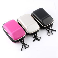 Hard Shock Resistant Compact Digital Camera Case For Canon Powershot SX600 SX610 SX150 SX160 IXUS 170 160 155 265
