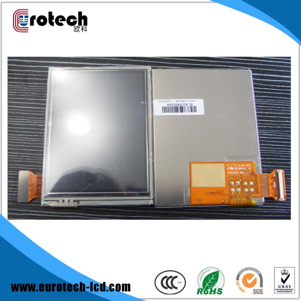 Original new 3.5 inch display panel with digitizer for Psion Teklogix Workabout Pro 7525 <br><br>Aliexpress