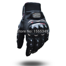 Free Shipping Full Finger Guantes Luvas Glove For Motorcycle Cycling Bicycle Motocross Ciclismo Pif Bike Dirt bike Super Moto