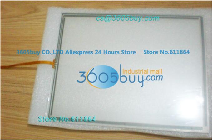 New Touch Screen glass MP370-12 6AV6545-0DA10-0AX0 6AV6 545-0DA10-0AX0<br>